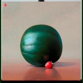 Jordbærret og Melonen