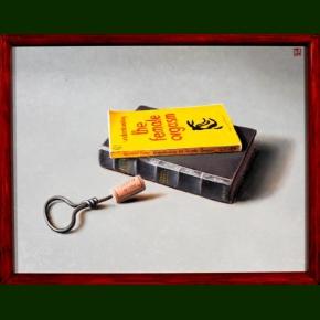 Bøgernes Bog