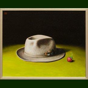 Min hat